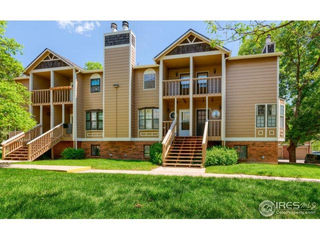 1717 W Drake Rd A, Fort Collins, CO 80526 (MLS #851863) :: Colorado Home Finder Realty