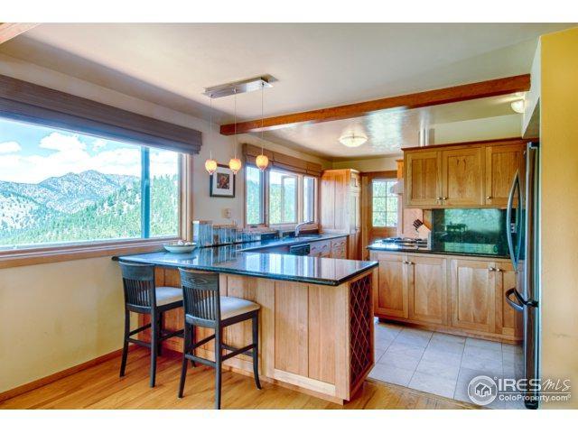 136 Elk Ridge Ln, Boulder, CO 80302 (#851921) :: The Peak Properties Group