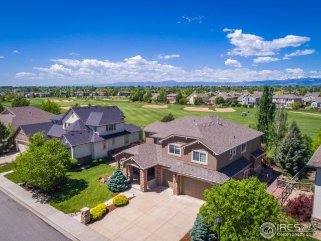 1847 Wasach Dr, Longmont, CO 80504 (MLS #852110) :: 8z Real Estate