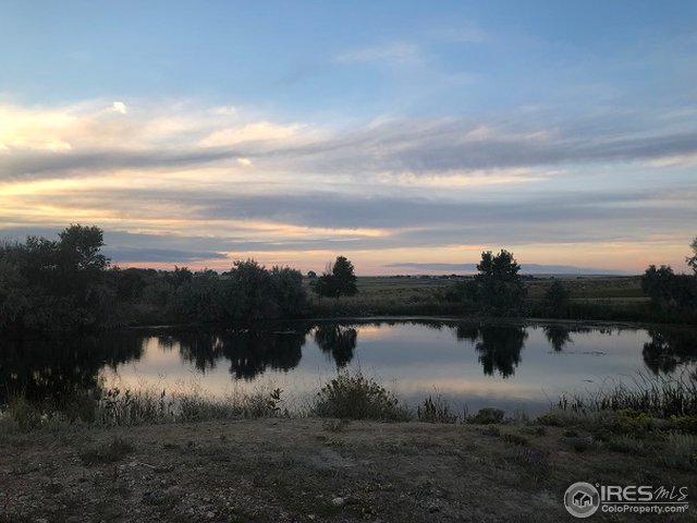 0 Tbd, Fort Morgan, CO 80701 (MLS #852207) :: 8z Real Estate