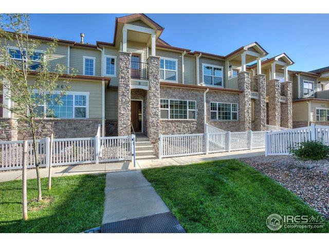 4862 Brookfield Dr B, Fort Collins, CO 80528 (MLS #852209) :: Downtown Real Estate Partners