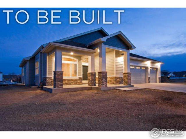 6714 Snowdon Dr, Fort Collins, CO 80526 (MLS #852271) :: Downtown Real Estate Partners