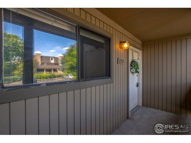 710 City Park Ave #222, Fort Collins, CO 80521 (MLS #852415) :: Tracy's Team