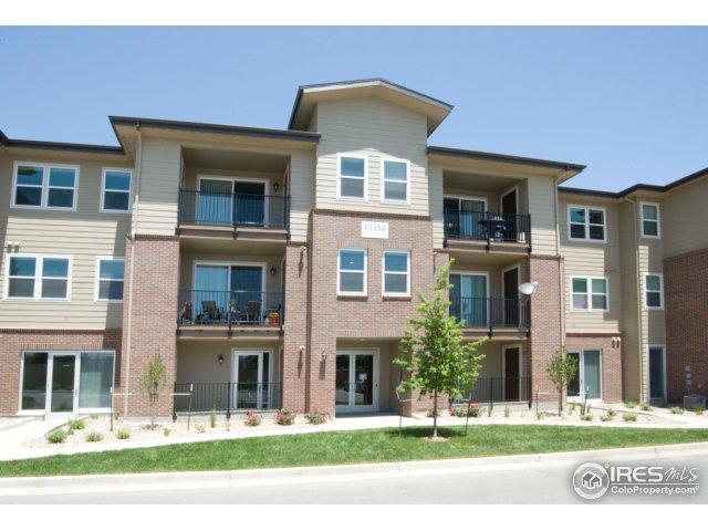 15354 W 64th Dr #303, Arvada, CO 80007 (MLS #852450) :: Colorado Home Finder Realty