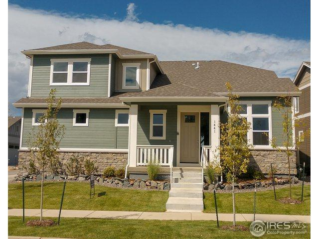 1441 Armstrong Dr, Longmont, CO 80504 (MLS #852504) :: Bliss Realty Group
