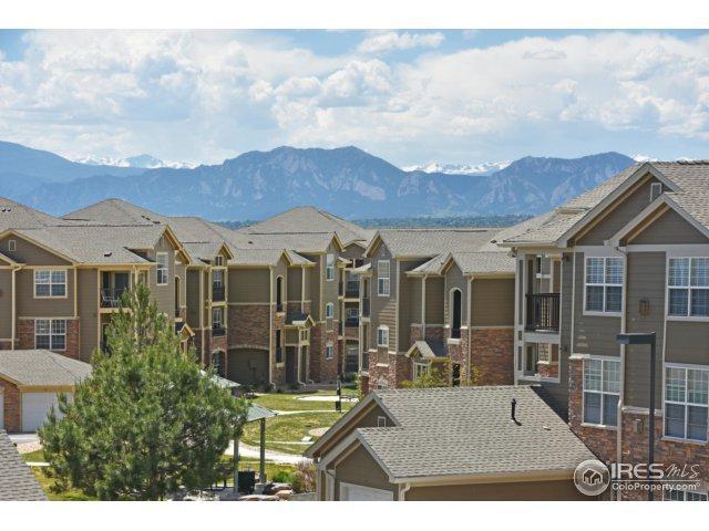 3095 Blue Sky Cir #303, Erie, CO 80516 (MLS #852593) :: Colorado Home Finder Realty