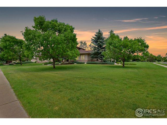 3722 Eagle Spirit Ct, Fort Collins, CO 80528 (#852603) :: The Peak Properties Group