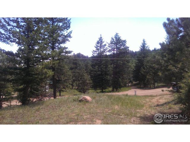 2000 Green Mountain Dr, Livermore, CO 80536 (MLS #852630) :: Kittle Real Estate