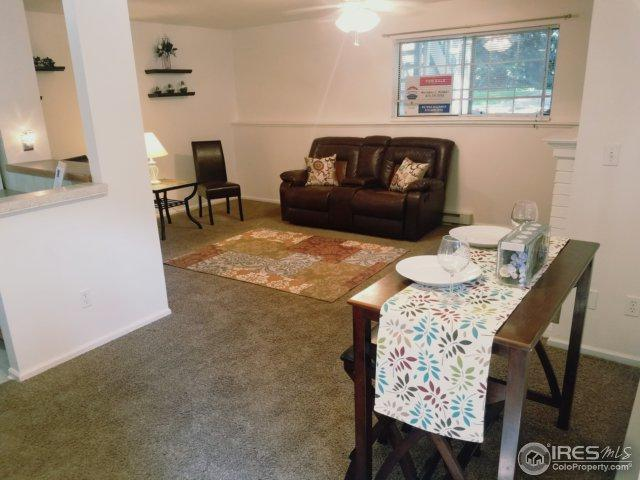 1601 W Swallow Rd A, Fort Collins, CO 80526 (#852638) :: My Home Team