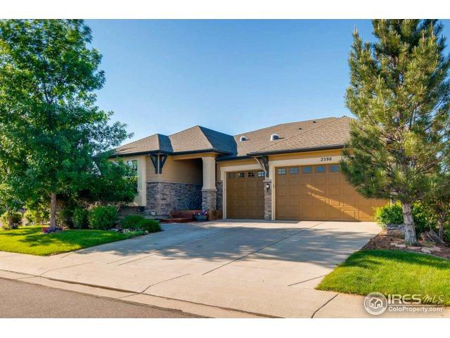 2596 E 142nd Pl, Thornton, CO 80602 (MLS #852657) :: Tracy's Team
