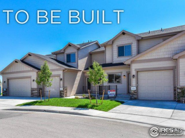 1964 Pikes Peak Dr, Loveland, CO 80538 (MLS #852922) :: Downtown Real Estate Partners