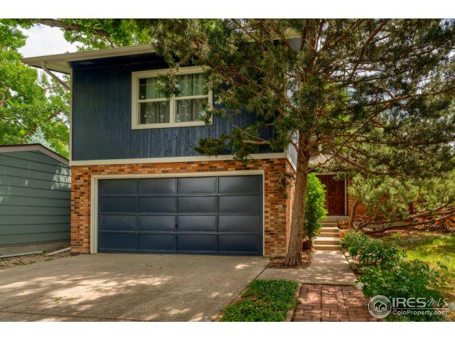 2724 Dundee Ct, Fort Collins, CO 80525 (MLS #852963) :: The Daniels Group at Remax Alliance