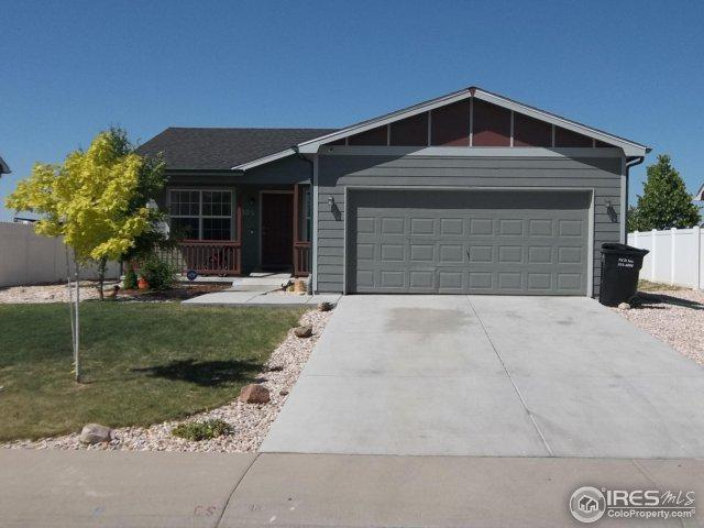 305 Linden Oaks Dr, Ault, CO 80610 (MLS #852996) :: Colorado Home Finder Realty