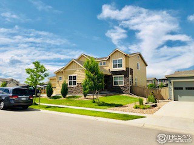 5752 Northern Lights Dr, Fort Collins, CO 80528 (MLS #853008) :: 8z Real Estate