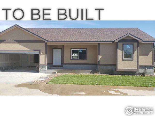 1703 Rachael Ct, Evans, CO 80620 (MLS #853057) :: Kittle Real Estate
