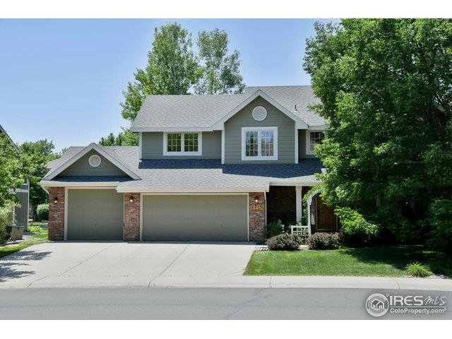 1715 Willow Springs Way, Fort Collins, CO 80528 (MLS #853367) :: Tracy's Team