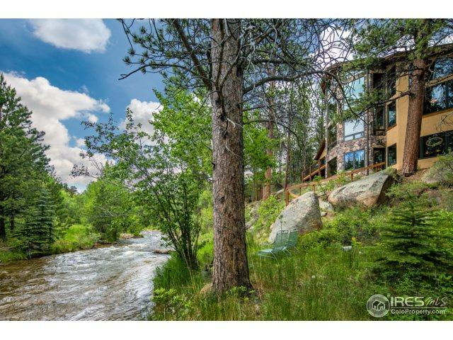 890 W Elkhorn Ave, Estes Park, CO 80517 (MLS #853504) :: 8z Real Estate