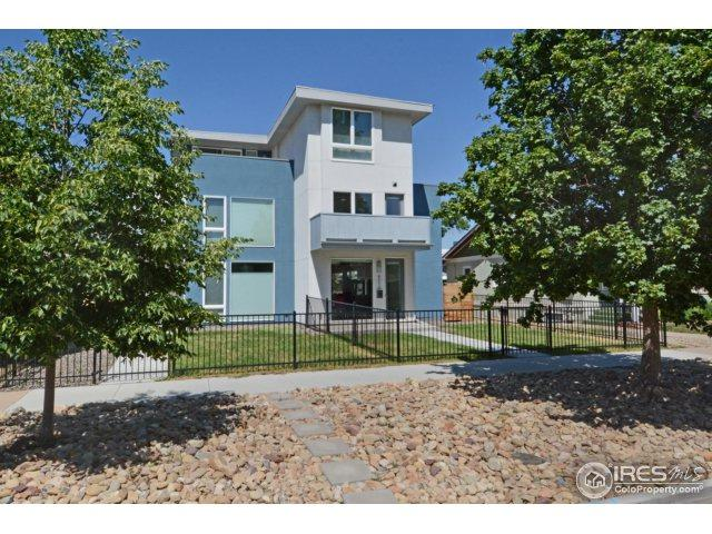 4311 N Raleigh St, Denver, CO 80212 (MLS #853569) :: The Daniels Group at Remax Alliance