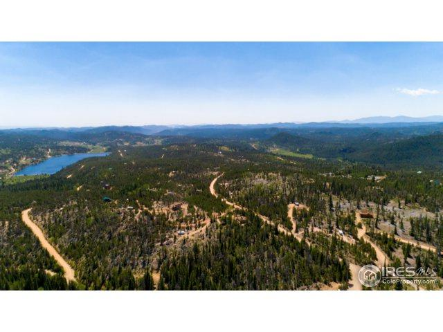 32 Nanticoke Ct, Red Feather Lakes, CO 80545 (MLS #853572) :: Kittle Real Estate
