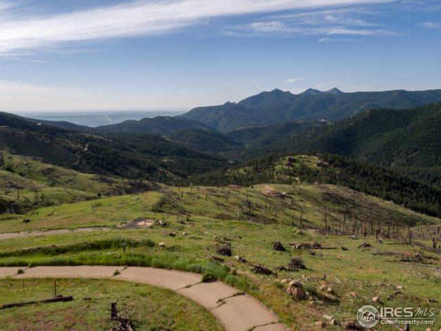 5401 Sunshine Canyon Dr, Boulder, CO 80302 (#853592) :: The Peak Properties Group