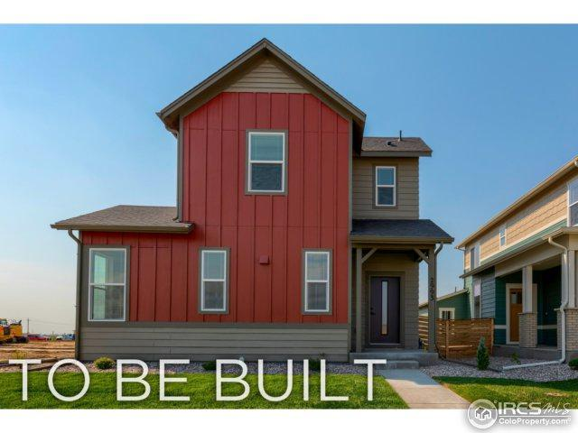 3008 Sykes Dr, Fort Collins, CO 80524 (MLS #853607) :: Colorado Home Finder Realty