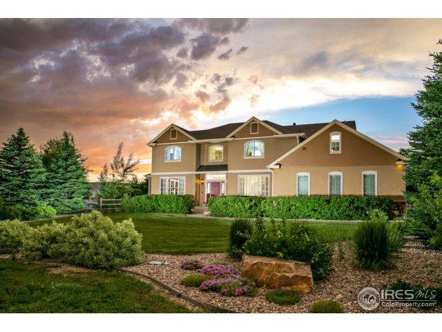 2253 Jones Pl, Berthoud, CO 80513 (MLS #853632) :: Kittle Real Estate