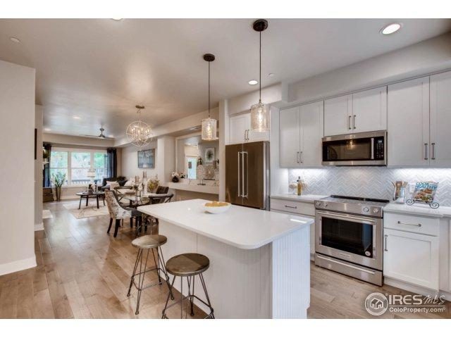 1038 W Mountain Ave, Fort Collins, CO 80521 (MLS #853659) :: Downtown Real Estate Partners