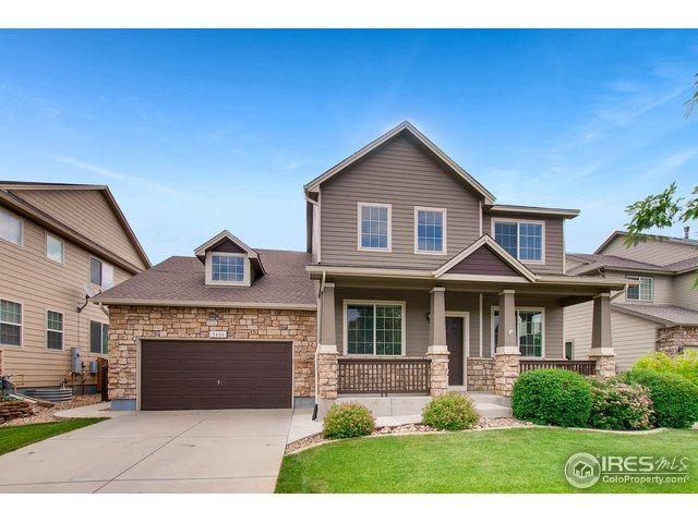 5606 Calgary St, Timnath, CO 80547 (MLS #854269) :: 8z Real Estate