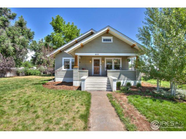 600 Locust St, Windsor, CO 80550 (MLS #854284) :: Downtown Real Estate Partners