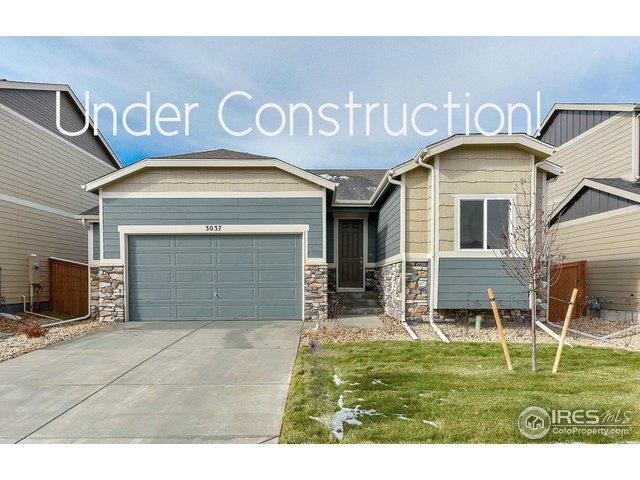 3183 Crux Dr, Loveland, CO 80537 (MLS #854426) :: Kittle Real Estate