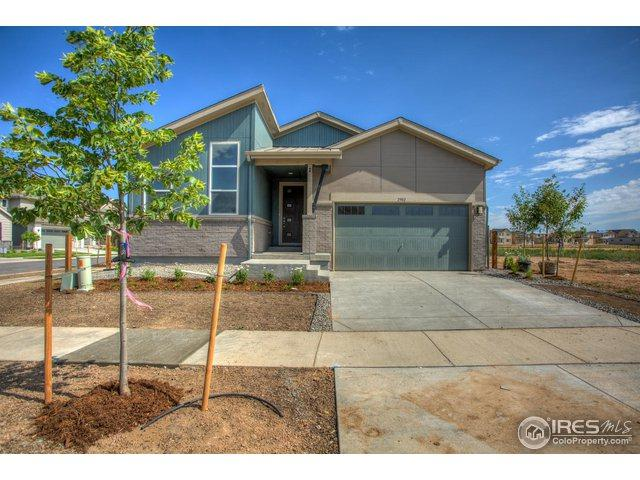2902 Crusader St, Fort Collins, CO 80524 (MLS #854467) :: The Daniels Group at Remax Alliance