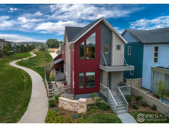 2103 Hecla Dr, Louisville, CO 80027 (MLS #854875) :: Colorado Home Finder Realty