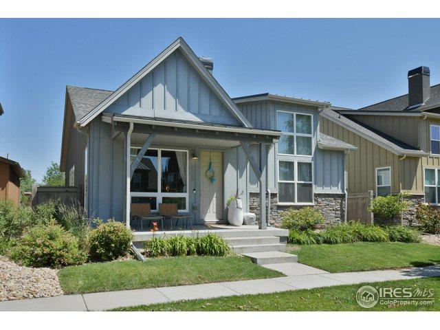 1375 Golden Eagle Way, Louisville, CO 80027 (MLS #854912) :: Downtown Real Estate Partners
