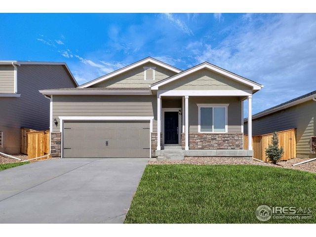 2883 Night Sky Dr, Berthoud, CO 80513 (MLS #855013) :: Kittle Real Estate