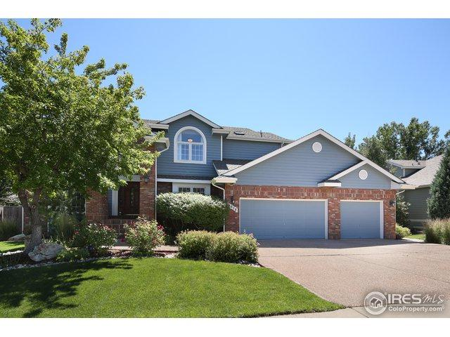 4906 Langdale Ct, Fort Collins, CO 80526 (MLS #855167) :: 8z Real Estate