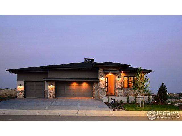4176 Grand Park Dr, Timnath, CO 80547 (MLS #855169) :: The Lamperes Team