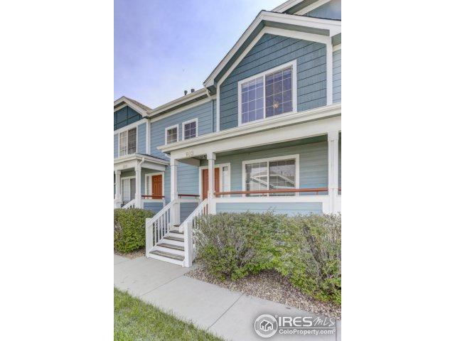3660 W 25 St #903, Greeley, CO 80634 (#855191) :: My Home Team