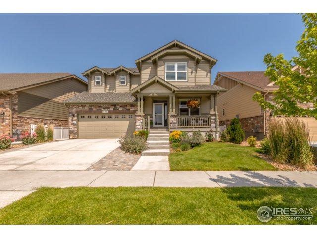190 Olympia Ave, Longmont, CO 80504 (MLS #855264) :: Downtown Real Estate Partners