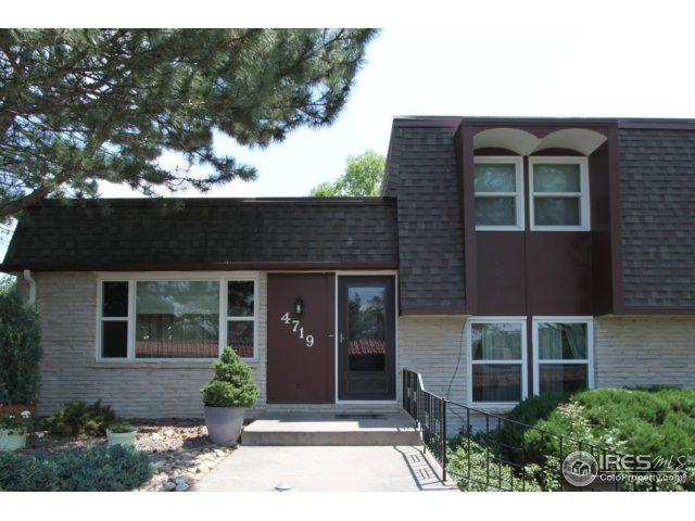 4719 W 12th St, Greeley, CO 80634 (#855388) :: My Home Team