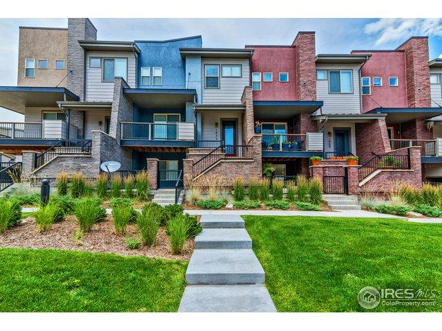 1052 Maria Ln, Louisville, CO 80027 (#855679) :: The Griffith Home Team
