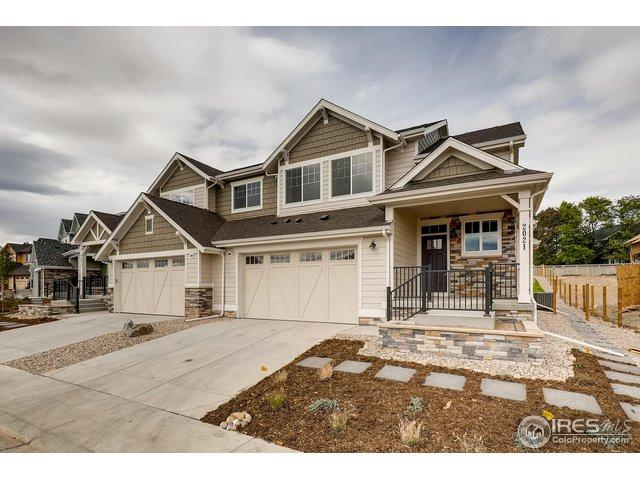 2021 Aster Ln, Lafayette, CO 80026 (MLS #855722) :: The Daniels Group at Remax Alliance