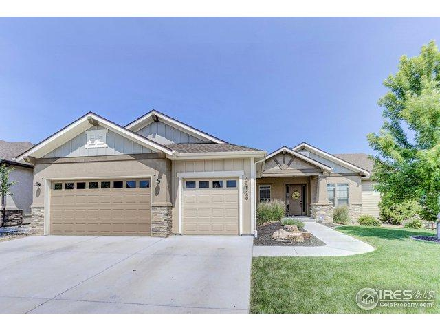 8280 Wynstone Ct, Windsor, CO 80550 (#855750) :: The Peak Properties Group