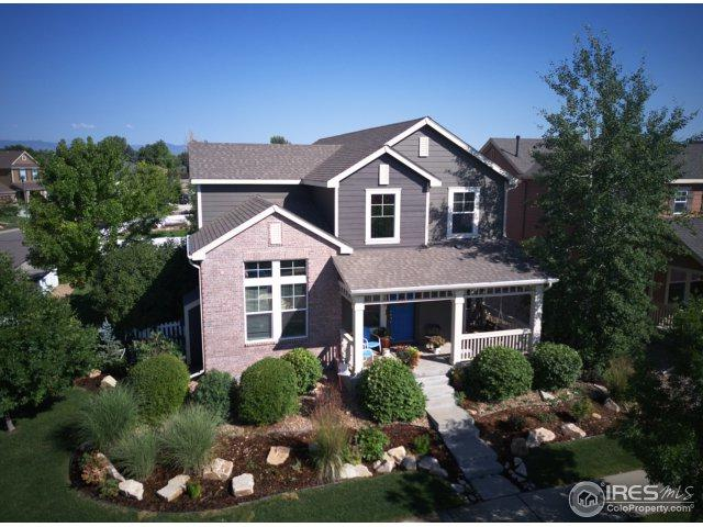 2355 Winding Dr, Longmont, CO 80504 (MLS #855980) :: Downtown Real Estate Partners