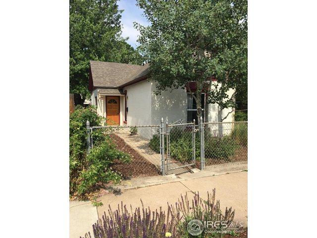 4437 Yates St, Denver, CO 80212 (#856180) :: My Home Team