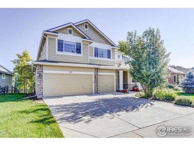 1912 Willow Springs Way, Fort Collins, CO 80528 (MLS #856219) :: Colorado Home Finder Realty