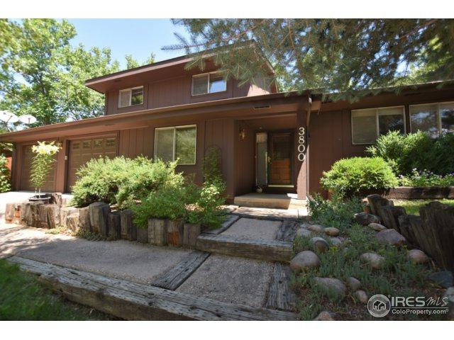 3800 La Mesa Dr, Fort Collins, CO 80524 (MLS #856318) :: The Daniels Group at Remax Alliance
