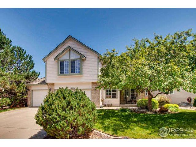 13076 Marion Dr, Thornton, CO 80241 (MLS #856330) :: The Daniels Group at Remax Alliance