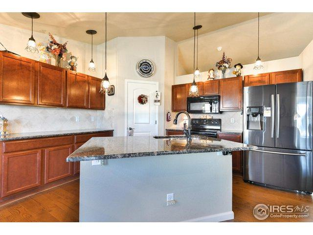 701 Ponderosa Dr, Severance, CO 80550 (MLS #856392) :: The Daniels Group at Remax Alliance