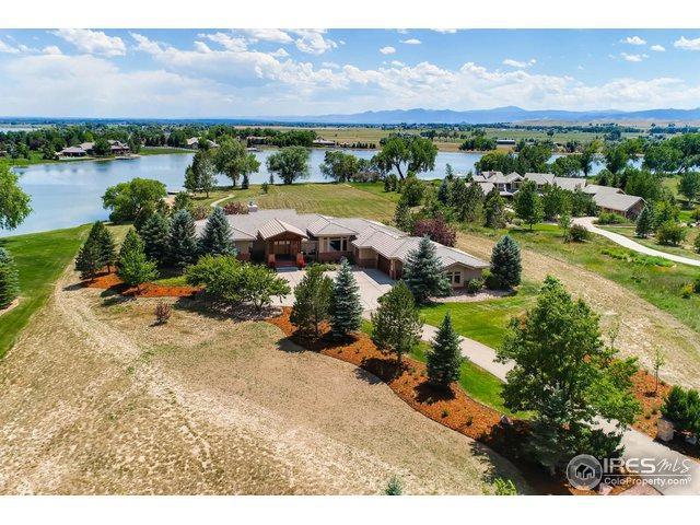 9440 Crystal Ln, Longmont, CO 80503 (MLS #856502) :: 8z Real Estate
