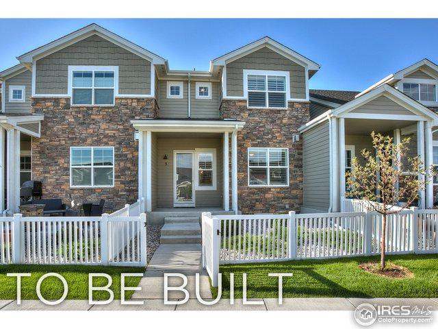 2149 Montauk Ln, Windsor, CO 80550 (MLS #856557) :: The Daniels Group at Remax Alliance